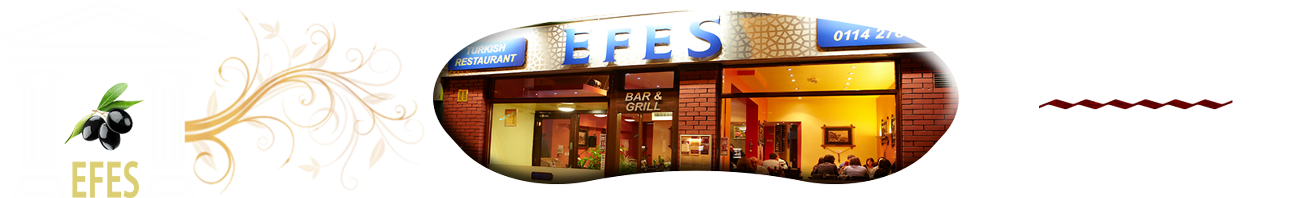 EFES BAR & GRILL Restaurant